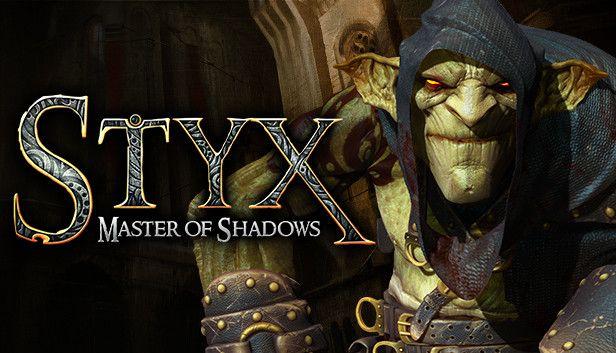 Styx , Master of Shadows