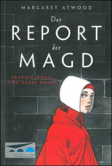 [LOKAL] Bayern: Der Report der Magd   Graphic Novel   Comic