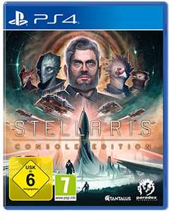 (Prime) Stellaris Console Edition (Playstation 4) Ps4