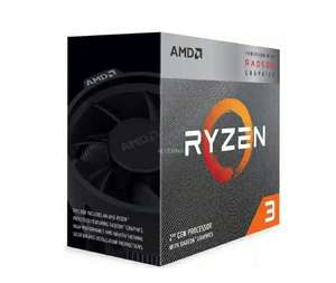 Ryzen 3 3200g (boxed)