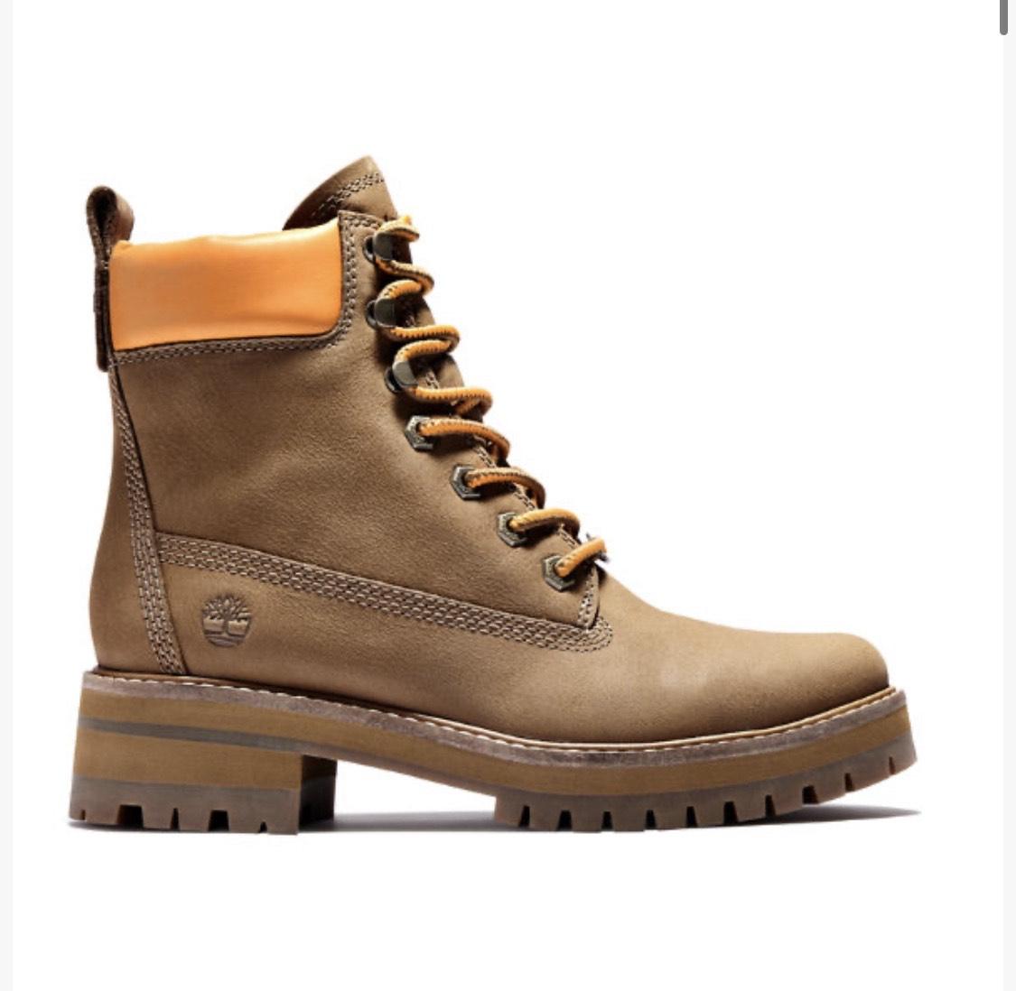 Timberland Onlineshop 20 % EXTRA auf den SALE - Courmayeur Valley Stiefel für Damen 83,96 €