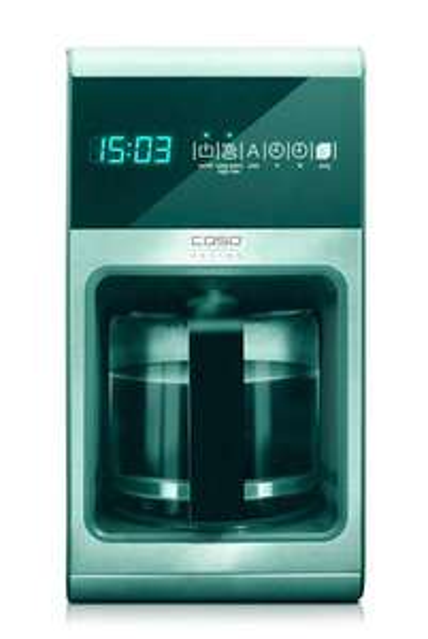 Norma24 SparWochenende KW 05/21 mit 30% Rabatt auf Aktionsartikel + 20% Rabatt auf Restposten - z.B. Caso Coffee One Design-Kaffeemaschine