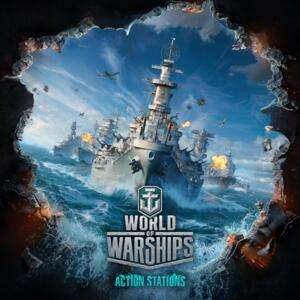 BonusCode für Warships: SPEC7CODE3WIN4U