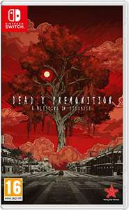 Deadly Premonition 2 Amazon Prime Deutschland (Pegi Version)