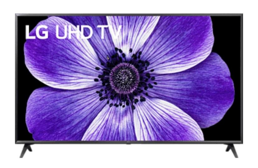LG 65UN71006LB LCD UHD TV