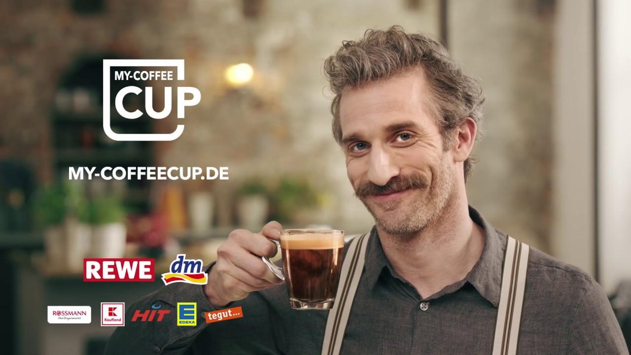 My Coffee Cups - Kompostierbare Kaffee-/Teekapseln für Nespresso