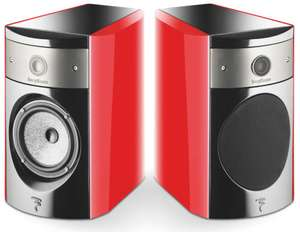 Focal Electra 1008 BE rot NEU