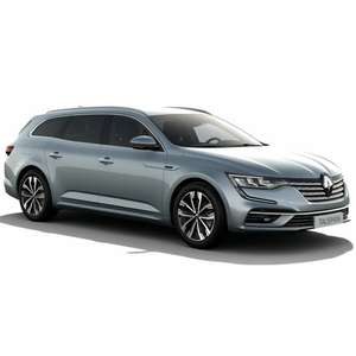[Gewerbeleasing] Renault Talisman Grandtour Intens (225 PS) mtl. 83,19€ inkl. W&V + 832€ ÜF (eff. mtl. 117,86€), LF 0,22, GF 0,31, 24 Monate