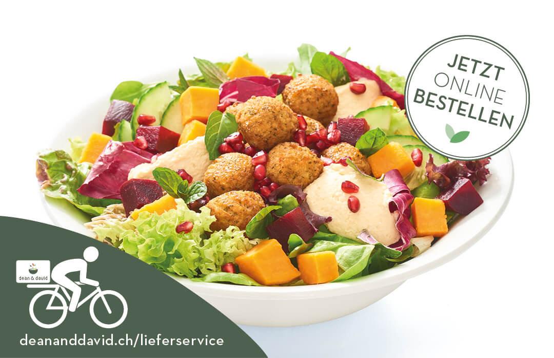 Dean&David Salat / Bowl für 5€
