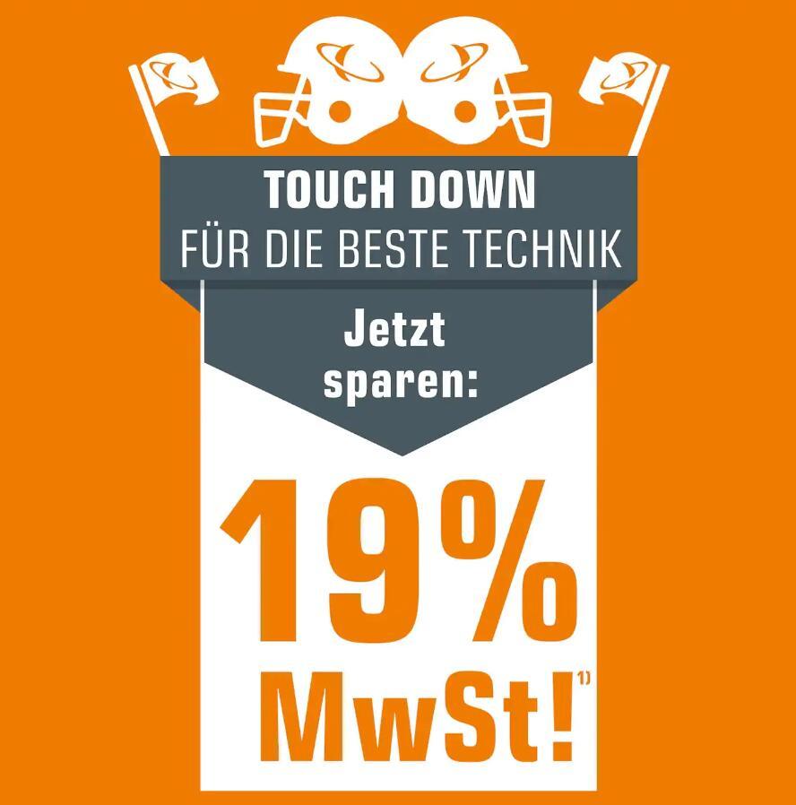 15,966% Rabatt auf (fast) alle vorrätigen / sofort verfügbaren Artikel: z.B. Crucial MX500 2TB SSD für 164,71€ (154,71€ mit 10€ Newsletter)