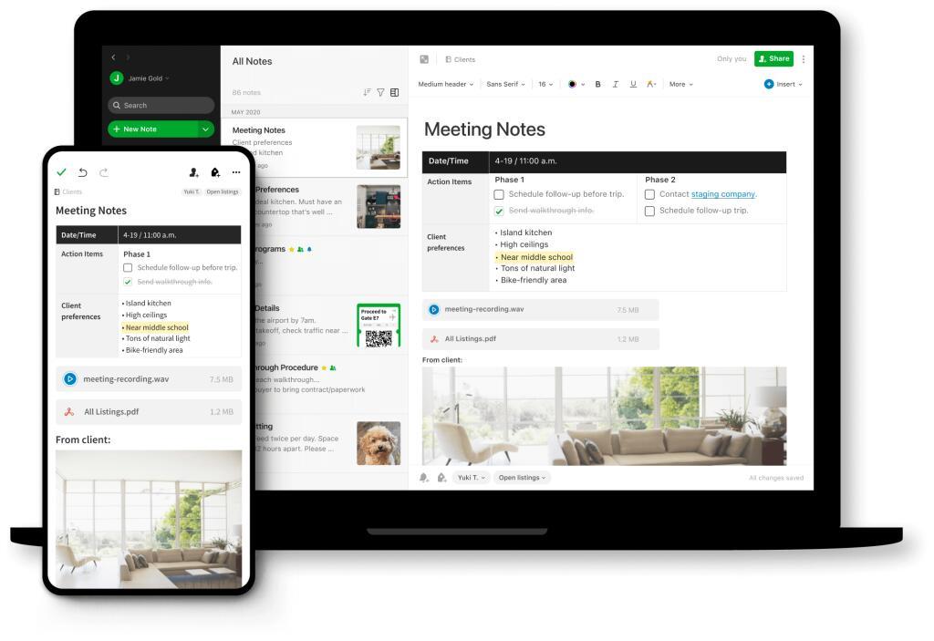 Evernote Premium Mitglieder: 1 Jahr Evernote Premium (sich selbst) schenken