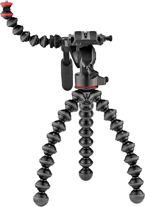 Joby Gorillapod 3K Video PRO (Stativ + Videokopf)