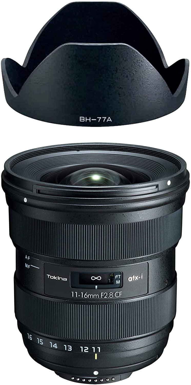 Tokina ATX-i 11-16mm F2.8 Pro Objektiv für Nikon F-Mount (APS-C)