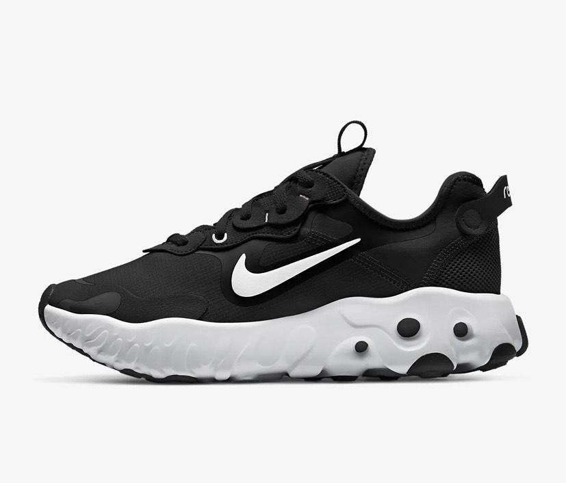 Damenschuh Nike React Art3mis (Größe 35,5 bis 39)