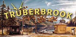Trüberbrook (Android google Play) Point-and-Click-Andventure + The Inner World