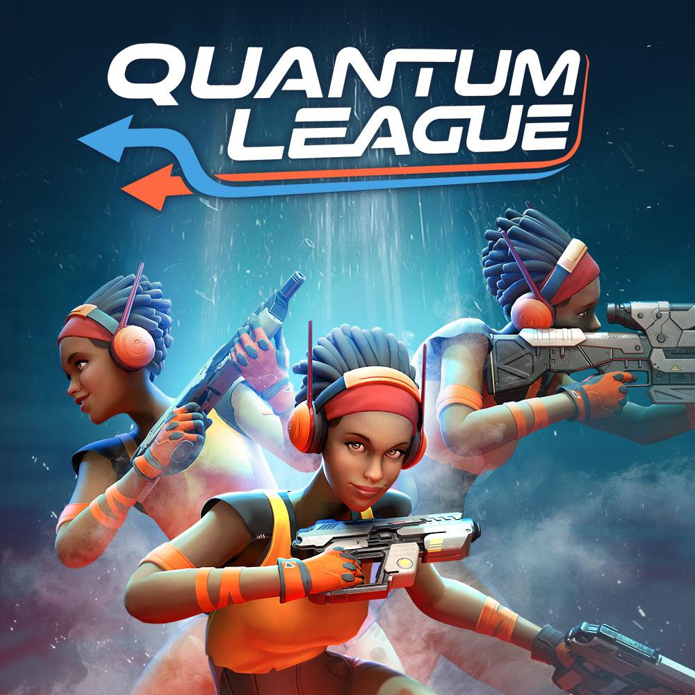 (PC) Quantum League (Steam) Kostenlos Freischalten