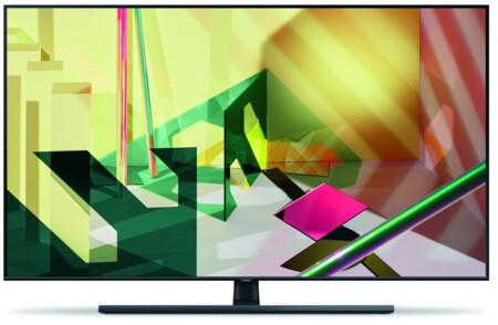 Samsung GQ55Q70TGTXZG QLED TV (55 Zoll (138 cm), 4K Fernseher UHD