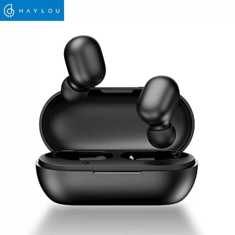 Haylou GT1 plus touch Kopfhörer Bluetooth 5.0 Qualcomm QCC 3020 Chip Unterstützung APTX