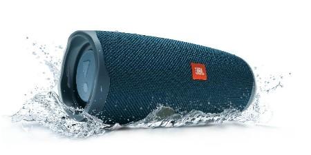 JBL Charge 4 blau - Bluetooth Lautsprecher