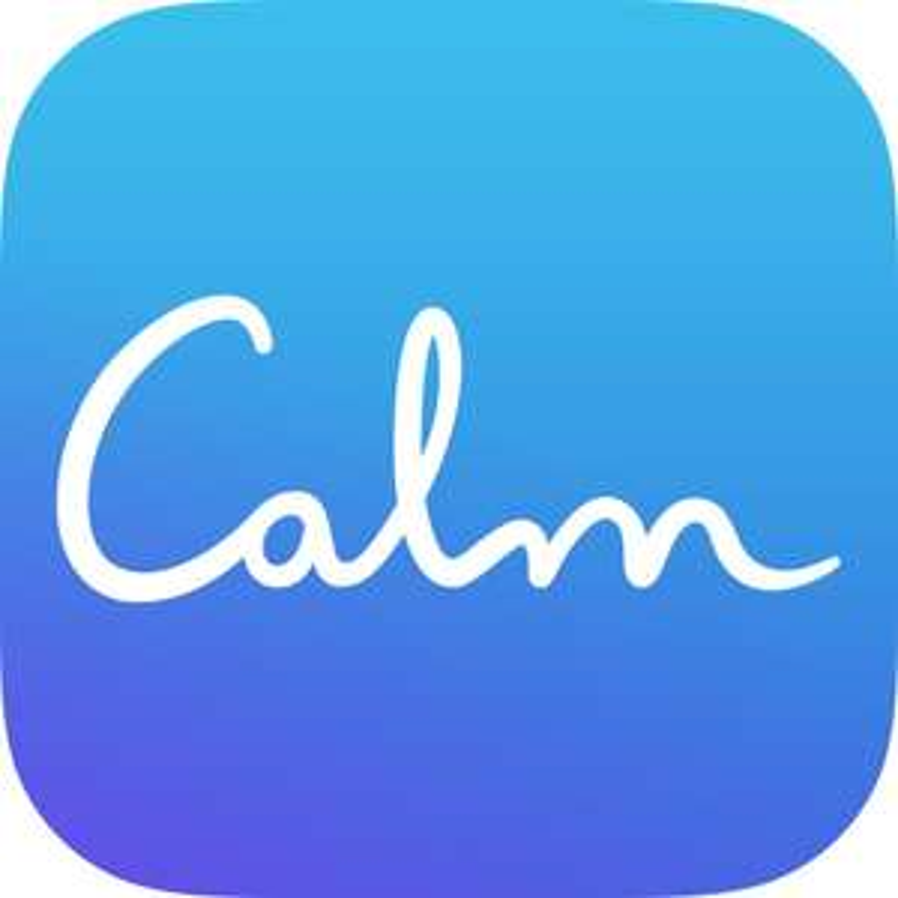 Meditationsapp Calm Lebenslange Lizenz 60% Rabatt