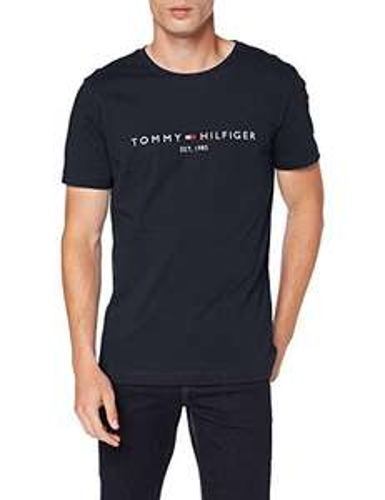 [AMAZON Prime] Tommy Hilfiger Herren Tommy Flag Hilfiger Tee XS-XXL