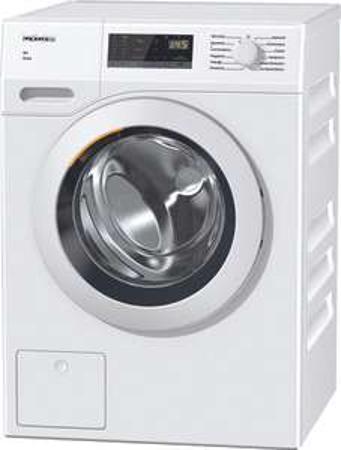 MIELE WCA 030 WCS Active Waschmaschine (Frontlader, freistehend, 7 kg, A+++, 1.400 U/Min)