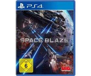 Space Blaze(PS4) [Mediamarkt Abholung]