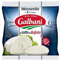 [Kaufland] Galbani Mozzarella Di Latte Di Bufala 125g Büffelmilch Mozzarella