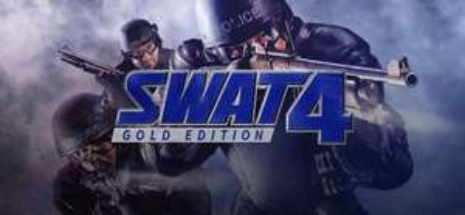 SWAT 4: Gold Edition für 4,69€ und SWAT 3: Tactical Game of the Year Edition für 5,49€ (GOG)