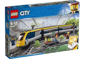 LEGO City - Personenzug (60197) für 77,30€ [Saturn]