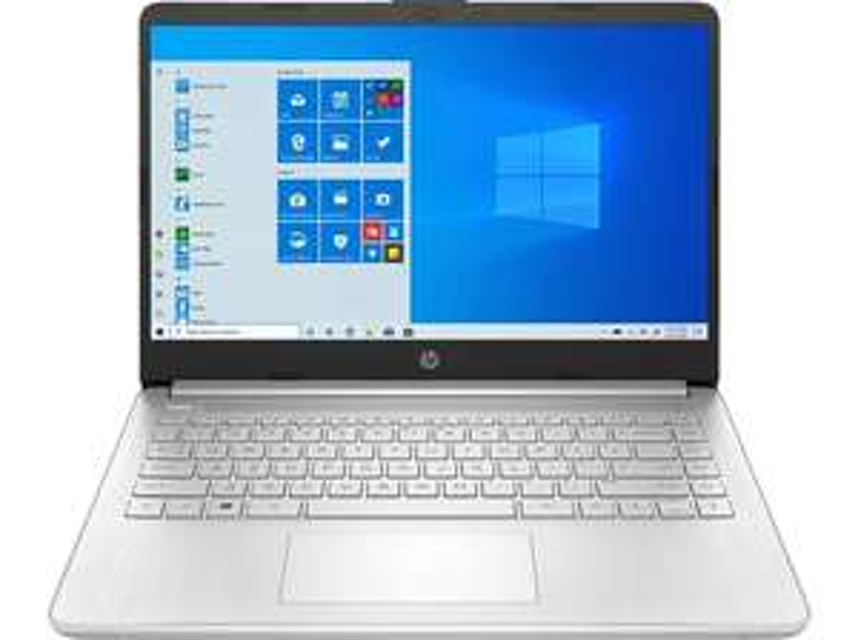 HP 14s-fq0355ng - Laptop mit 14 Zoll IPS, Ryzen 5 4500, 16GB Ram, 1TB SSD, inkl. Win10