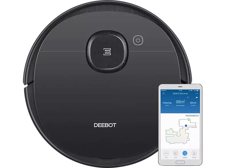 Ecovacs Deebot Ozmo 950 für 334,83€ inkl. Versandkosten