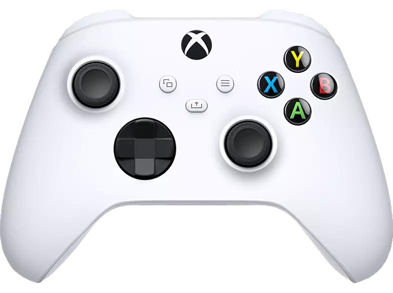 MICROSOFT Xbox Series X / S Wireless Controller verschiedene Farben