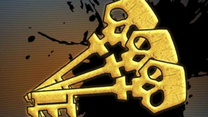 3 Golden Keys für Borderlands 3 (kostenlos für alle Plattformen)