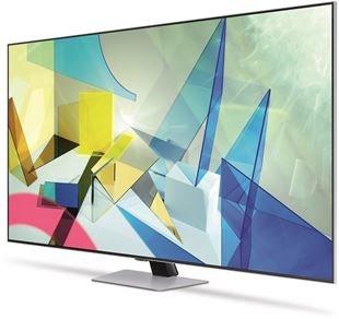 (Berlet) Samsung GQ65Q85TGT (Q85T) 65 Zoll, 4K Ultra HD, Smart TV, QLED