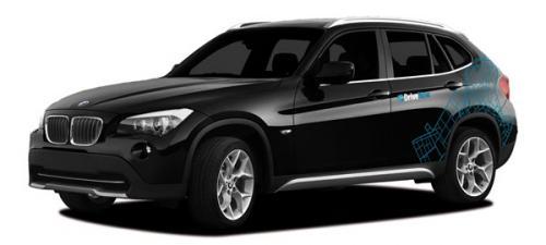 Beim DriveNow Carsharing (BMW + Mini) für 9,98€ anmelden (sonst 29€) - inkl. Sprit und Parktickets