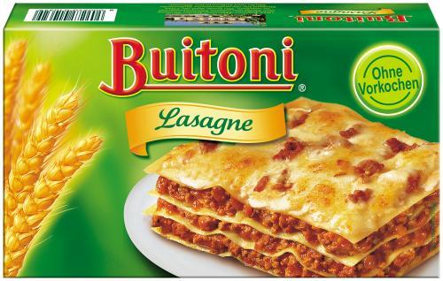 Buitoni Lasagne Kaufland 37% reduziert