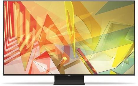 Samsung GQ65Q90TGT 65 Zoll, 4K Ultra HD, Smart TV, QLED ( bei Berlet ) Shoop möglich