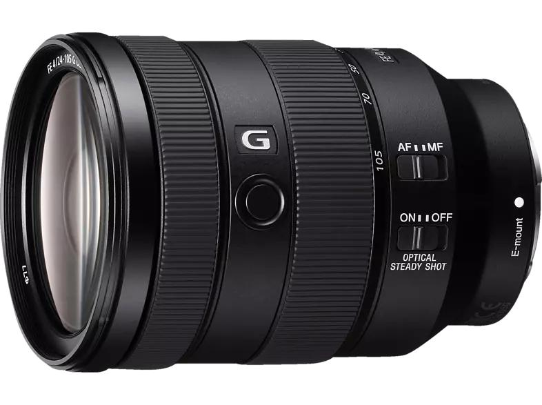 Sony FE 24-105mm f4 G OSS (SEL24105G) E-mount / Saturn