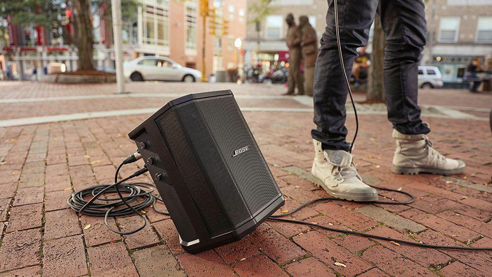 Bose S1 Pro - Bluetooth Lautspecher System bei Saturn zum Bestpreis