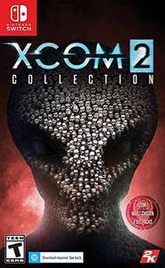 XCOM 2 Collection Switch Cartridge - Amazon US