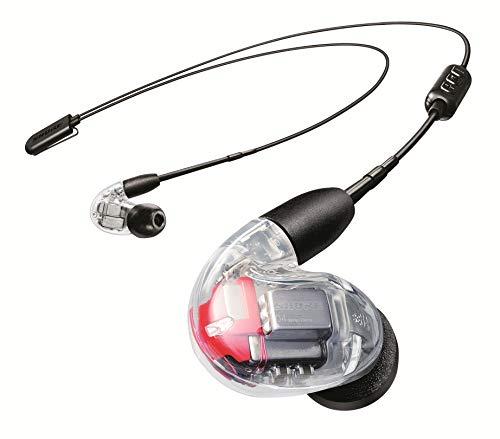 (Amazon.de) Bestpreis für Shure SE846 - CL + BT2 - EFS Bluetooth 5.0 In Ear Kopfhörer
