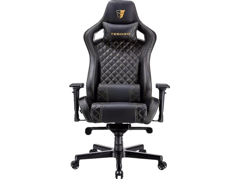 TESORO Zone X Gaming Stuhl - Durch 19% Rabatt nur 231,91€ statt 275,99