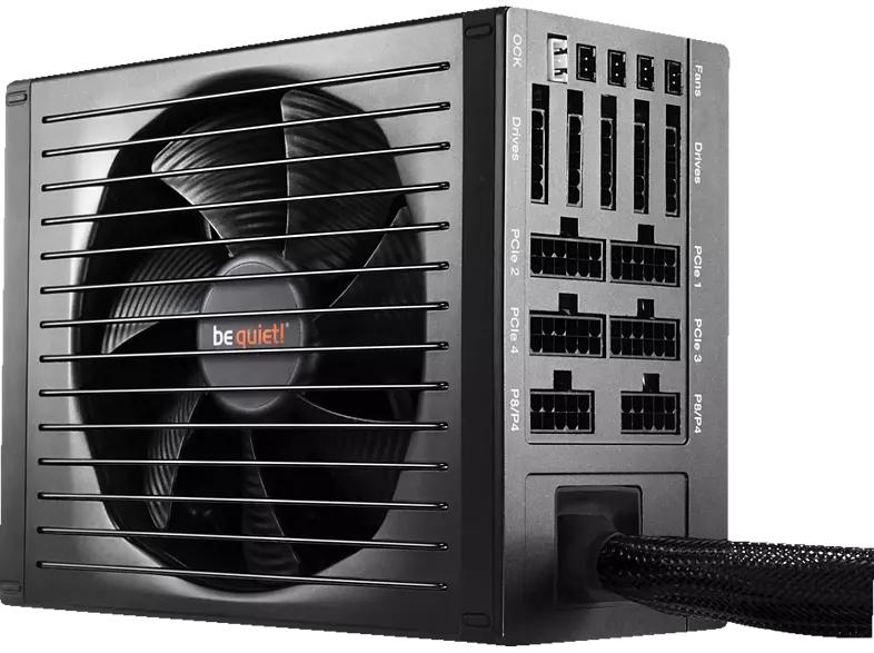 [Saturn] BeQuiet! Dark Power 11 Netzteil 550 Watt 80+ Platinum
