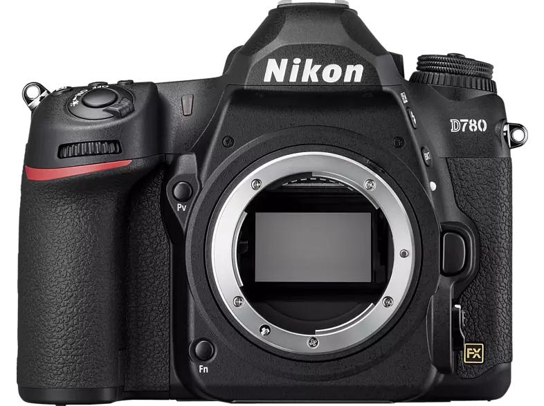 NIKON D780 Spiegelreflexkamera