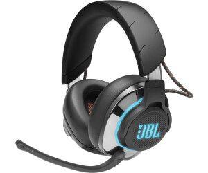 JBL Quantum 800, Over-ear Gaming Headset Bluetooth Schwarz [Saturn]