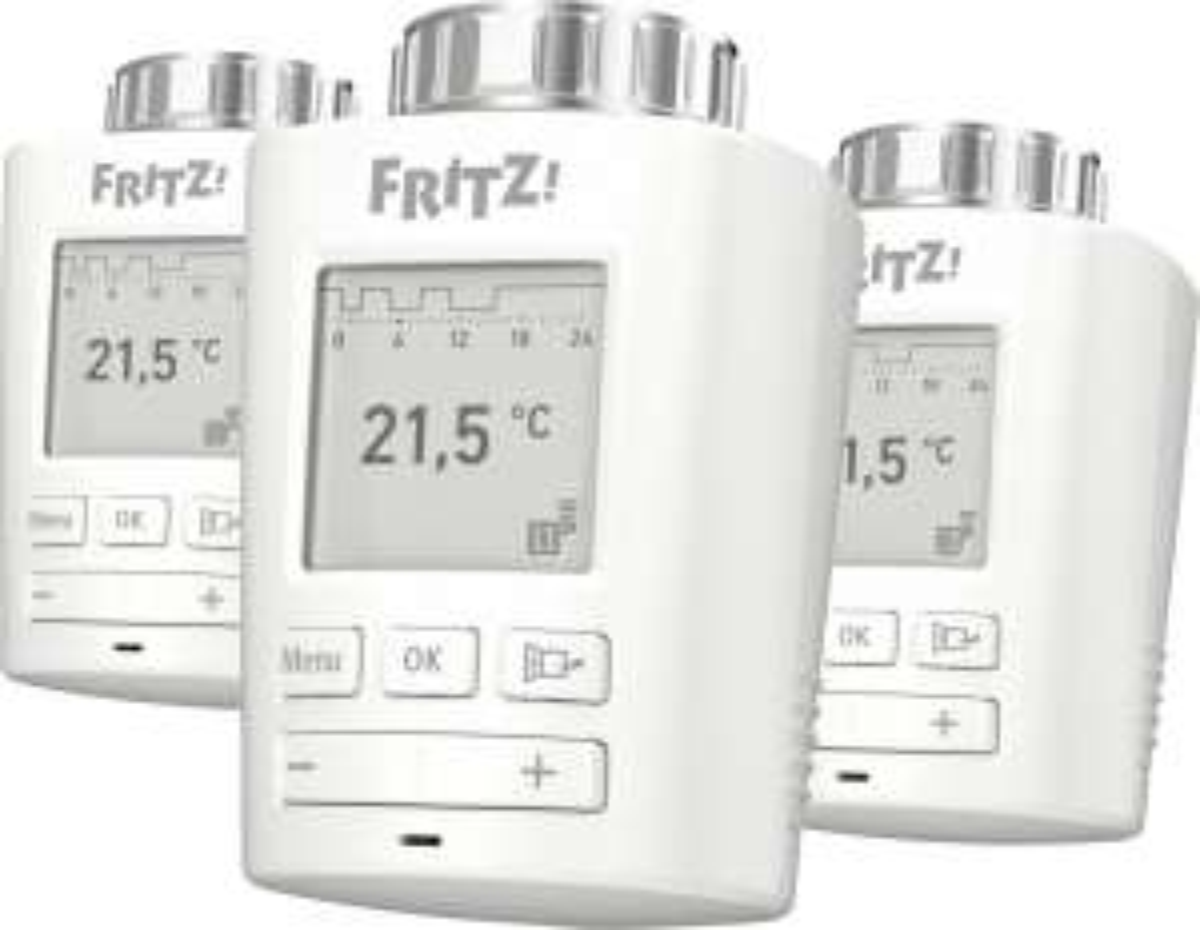 Fritz DECT 301
