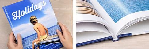 20% auf alles bei PosterXXL z.B. Fotobuch DIN A4 mit 96 Seiten