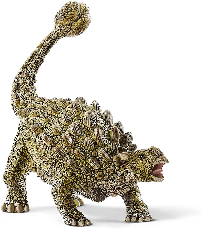 [Amazon Prime] Schleich 15023 DINOSAURS Spielfigur - Ankylosaurus, Spielzeug ab 4 Jahren