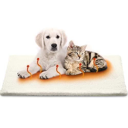 Heizdecke Wärmedecke für Katze und Hund ( 28% dank Kombinationsgutschein )